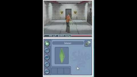 Tutorial:The Sims 2 (Nintendo DS) walkthrough