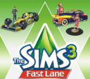 The Sims Wiki:Fast Lane Stuff Portal