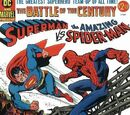 Superman vs. The Amazing Spider-Man