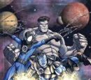 New Fantastic Four (Earth-90266)