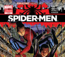 Spider-Men (Volume 1)