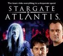 Stargate Atlantis: Legacy: The Lost