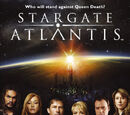 Stargate Atlantis: Legacy: Inheritors