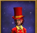Top Hat of Bottled Anger