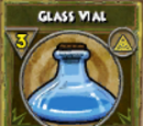 Glass Vial
