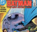 Batman Vol 1 411