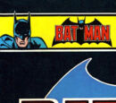 Batman Vol 1 269