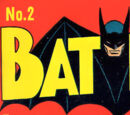 Batman Vol 1 2