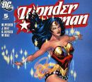 Wonder Woman Vol 3 5