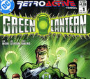 DC Retroactive: Green Lantern - The '80s Vol 1 1