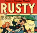 Rusty Comics Vol 1 17