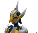Armadyl equipment