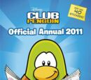 Club Penguin: The Official Annual 2011