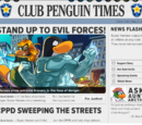 Fottymaddy/Club Penguin Updates: May 2nd 2013.