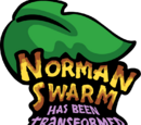 Norman Swarm Has Been Transformed