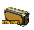 Supply Crate MYST-Bravo