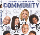 Community The Complete Third Season