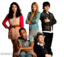 Degrassi Drama Department