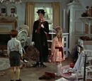 Nursery (Mary Poppins)