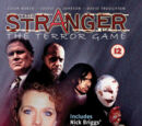 The Stranger: The Terror Game (DVD)