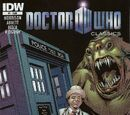 Classics: The Seventh Doctor - Issue 5
