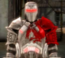 Blood Dragon armor set (Origins)
