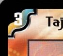 Tajimal, Vizier of Aqua