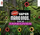 Super Mario Bros Extreme: Total Takeover