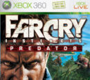 Far Cry Instincts: Predator