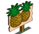Hilo Pineapple