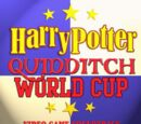 Harry Potter: Quidditch World Cup (video game soundtrack)