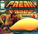 Freak Force Vol 1 2