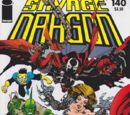 Savage Dragon Vol 1 140