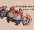 Kivat-bat the 4th