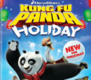 Kung Fu Panda Wiki:Featured Media