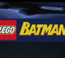 LEGO Batman Short