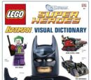 LEGO Batman: The Visual Dictionary