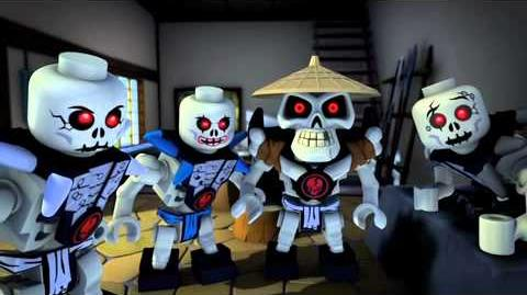 List of Ninjago: Masters of Spinjitzu Episodes