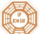 Lostpedia:Job List