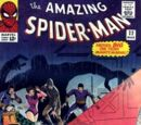 Amazing Spider-Man Nº22