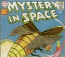 Mystery in Space Vol 1 67
