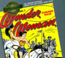 Wonder Woman One Shots