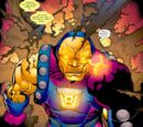 Mongul II (New Earth)/Gallery