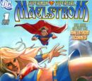 Superman/Supergirl: Maelstrom Vol 1 1