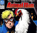 Animal Man Vol 1 41