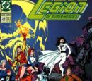 Legion of Super-Heroes Vol 4 25
