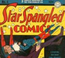 Star-Spangled Comics Vol 1 4