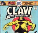 Claw the Unconquered Vol 1 4