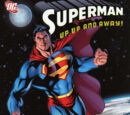 Superman: Up, Up, and Away (Collected)