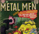 Metal Men Vol 1 21
